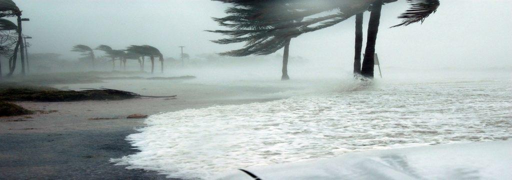 La temporada de huracanes en el Atlántico Norte será una de las más activas