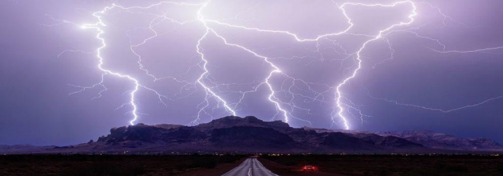 ¿Cuáles son las mejores fotografías del clima?