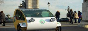 Llega el primer coche solar 'made in Spain'
