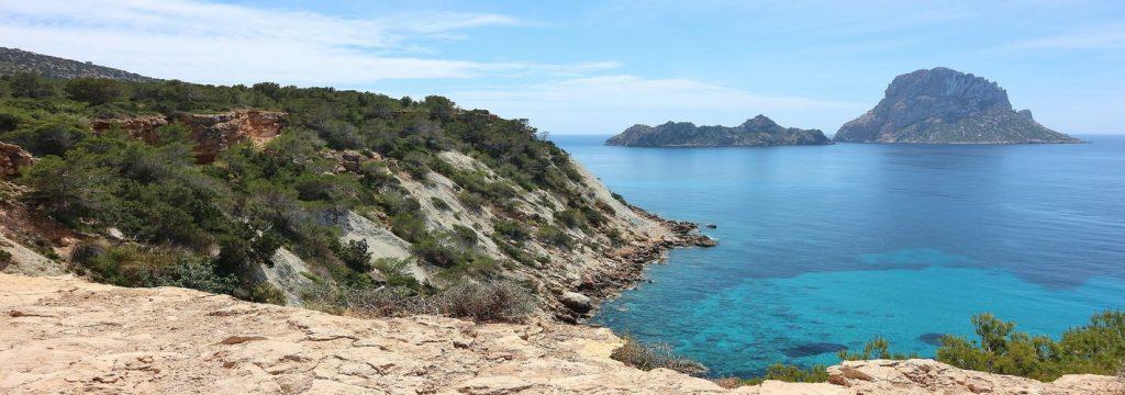 Los activos naturales del Mediterráneo valorados en más de 4 billones de euros