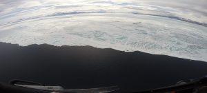 El hielo marino del Ártico alcanza su mínimo anual