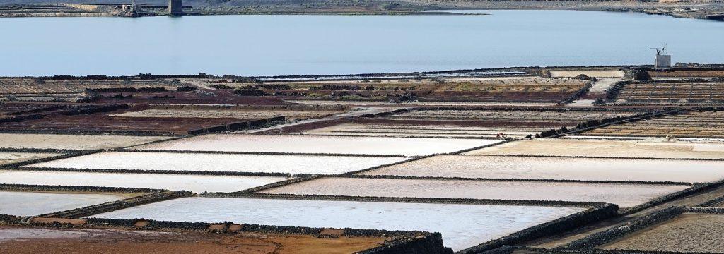 Los microplásticos se cuelan en la sal marina