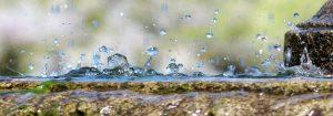El año hidrológico a punto de cerrar con una caída de las precipitaciones del 12%