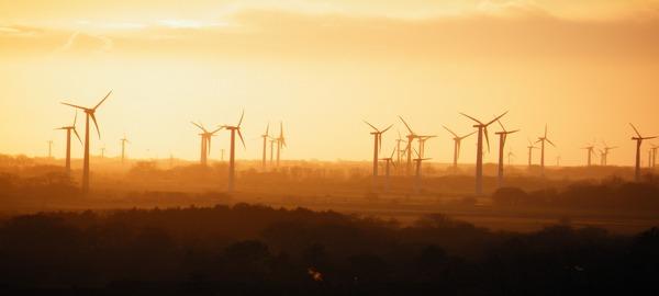 Cien multinacionales se comprometen con el 100% renovable