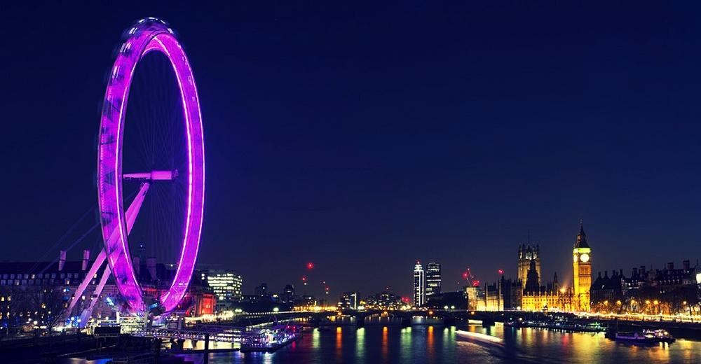 Los vehículos más contaminantes de Londres deberán pagar 24 euros al día