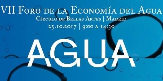 Madrid celebra el VII Foro de la Economía del Agua