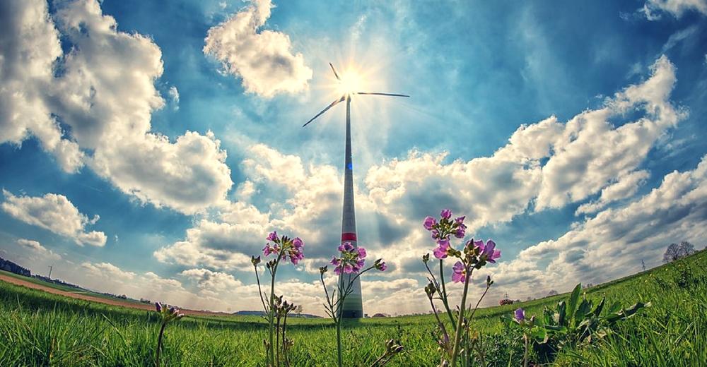 El Congreso pide al Gobierno alcanzar el 40% en el uso de renovables para 2030