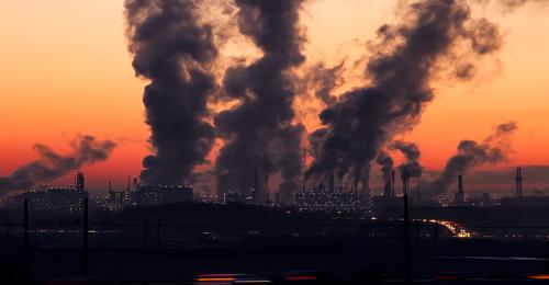 Mueren más 30.000 personas en España por la contaminación del aire