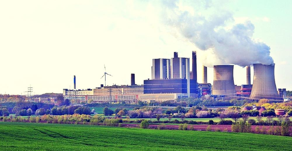 Alemania apenas reduce el carbón y las emisiones de CO2