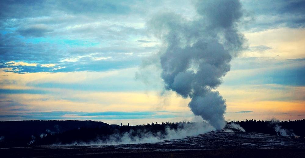 Simular erupciones volcánicas sin coordinación global no solucionaría el calentamiento global