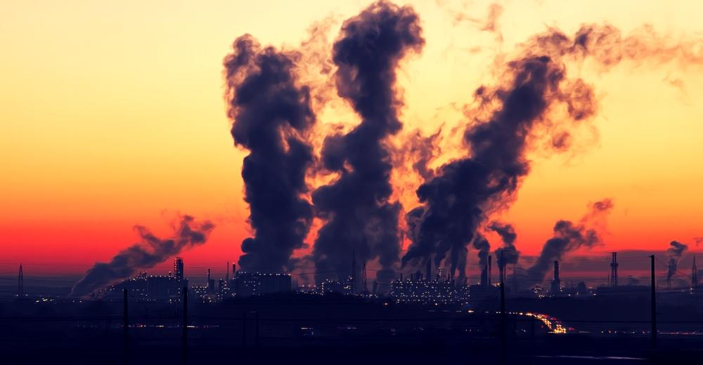 Las emisiones de dióxido de carbono aumentaron en 2017