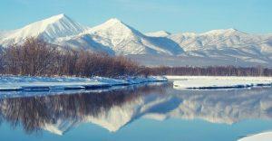 La NASA ya puede predecir la distribución mundial del agua por deshielo