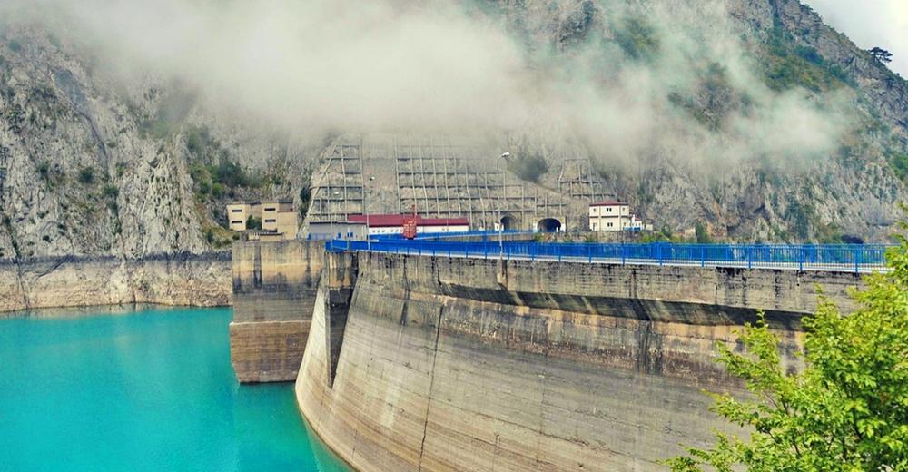 Sigue cayendo el nivel de las reservas hidráulicas por la sequía