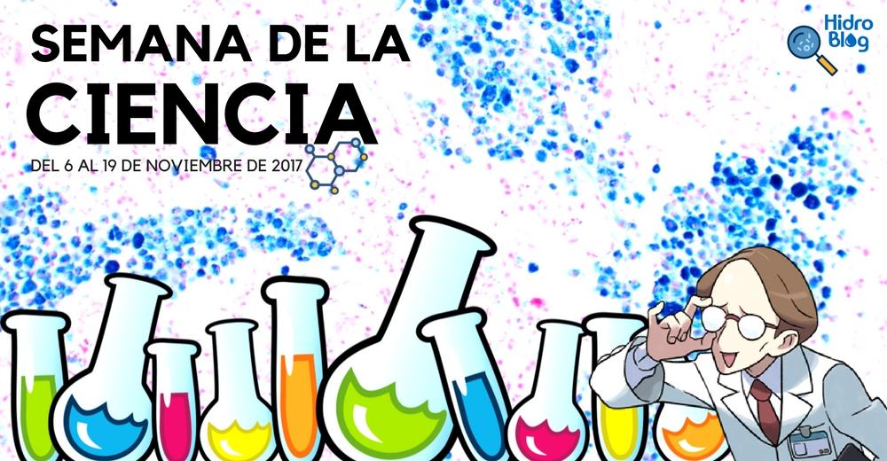 Comienza la Semana de la Ciencia en España
