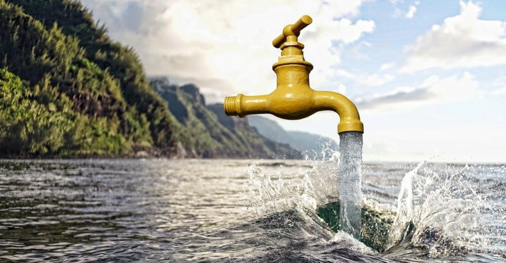 El Consejo Mundial del Agua advierte de la necesidad urgente de la inversión económica para mitigar el cambio climático