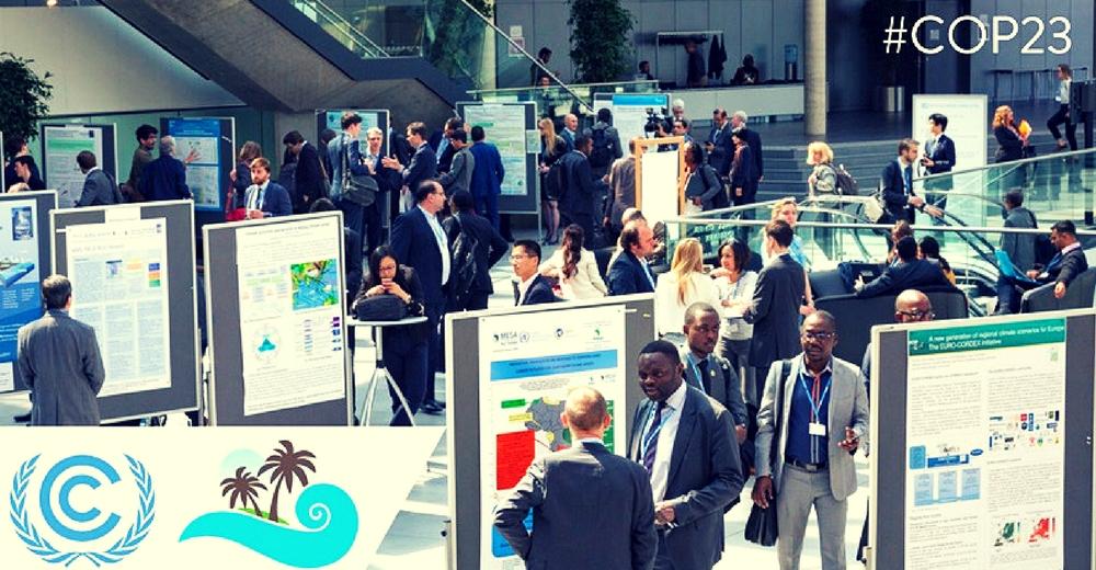 La COP23 reimpulsa el Acuerdo de París sobre el cambio climático