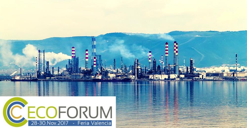 En Ecofòrum 2017 las empresas darán a conocer sus estrategias para frenar el cambio climático