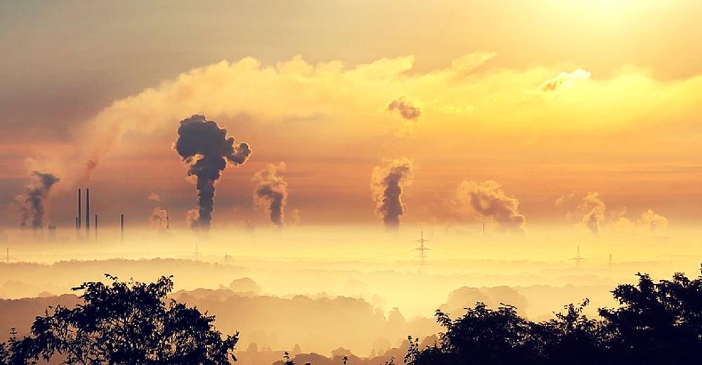 Las emisiones de CO2 en España se concentran en diez empresas