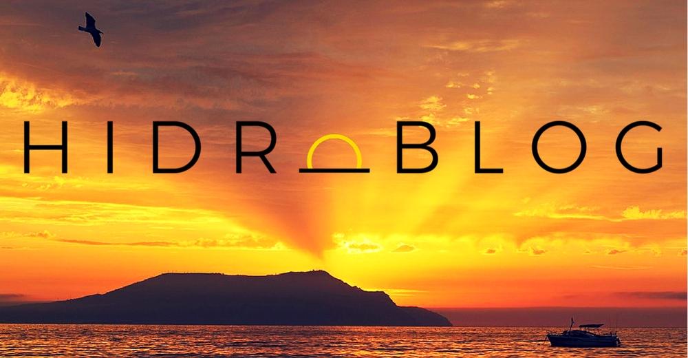 Descubre la nueva imagen de Hidroblog