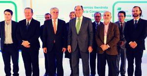 Iberdrola dice adiós al carbón en 2020 para reducir sus emisiones