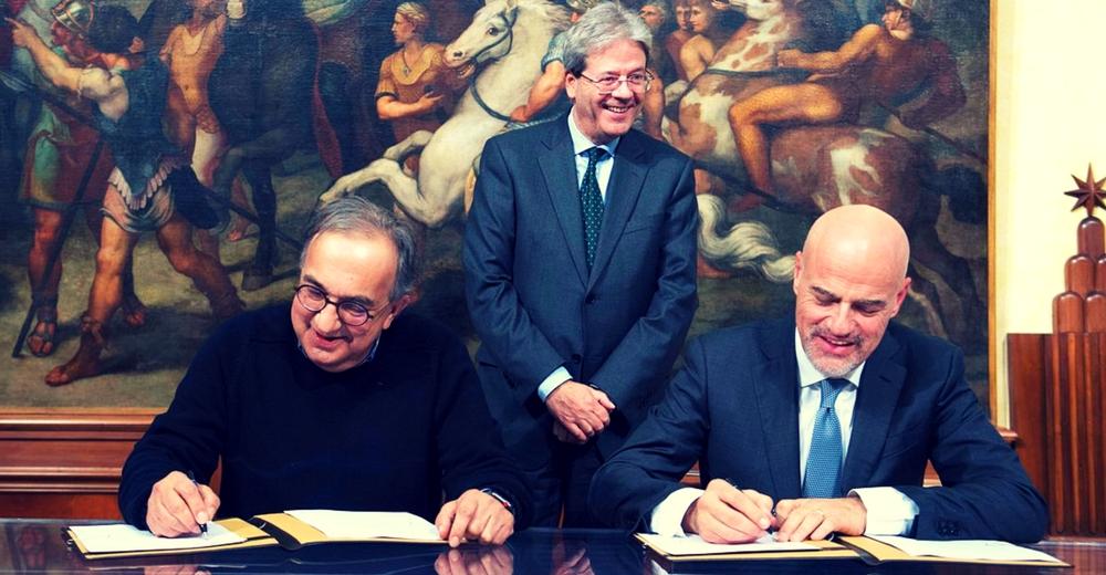 Empresas italianas se unen para reducir las emisiones de CO2 en el transporte