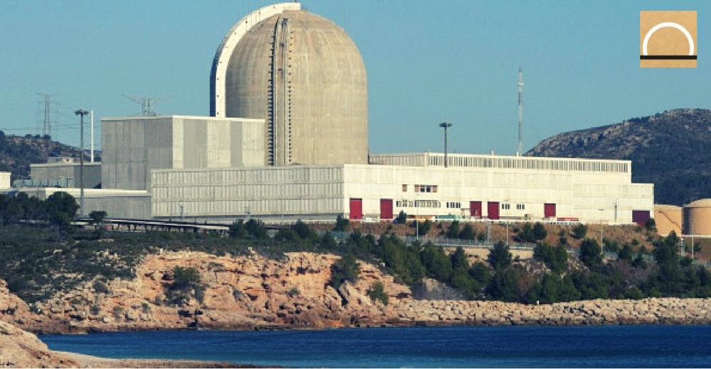 El Tribunal Constitucional suspende el cierre de las centrales nucleares en Cataluña