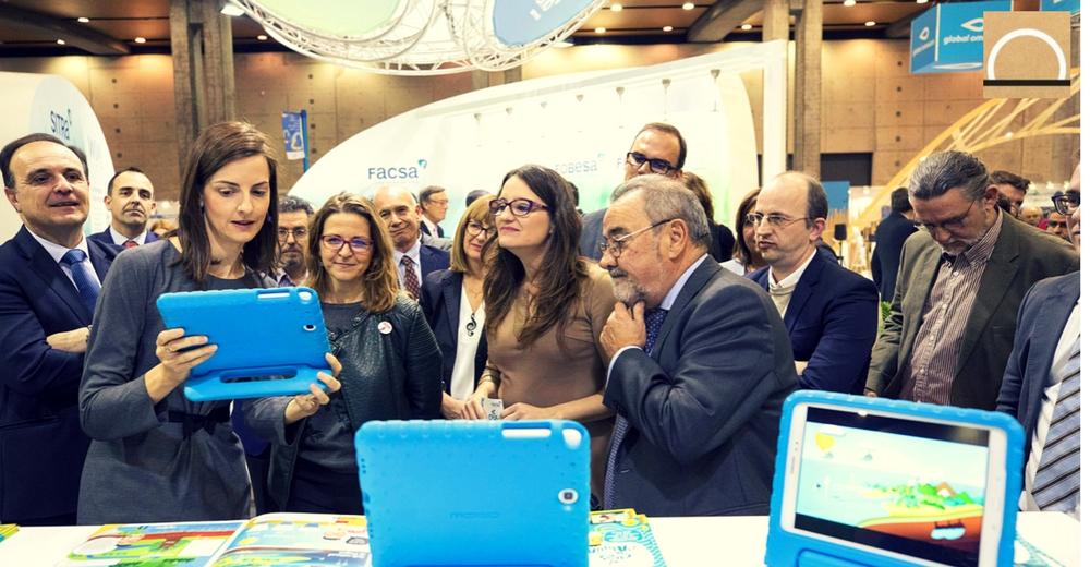 Global Omnium lidera la gestión futura del agua en España