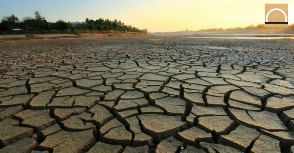 Las recientes lluvias no atenuaron la sequía