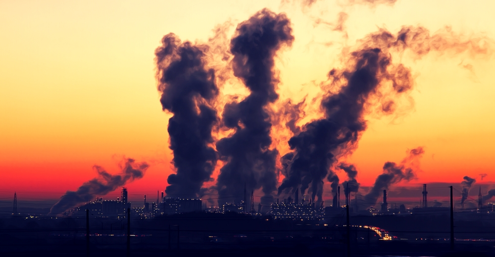 Se cumplen veinte años de la firma del Protocolo de Kioto