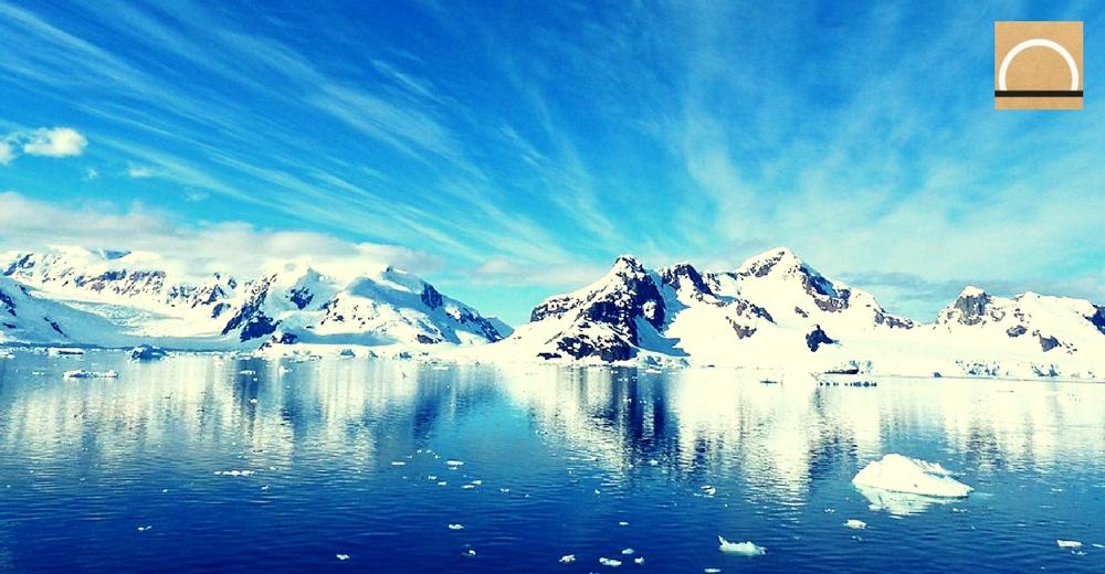 El Parlamento Europeo exige prohibir el uso de combustibles pesados en el Ártico
