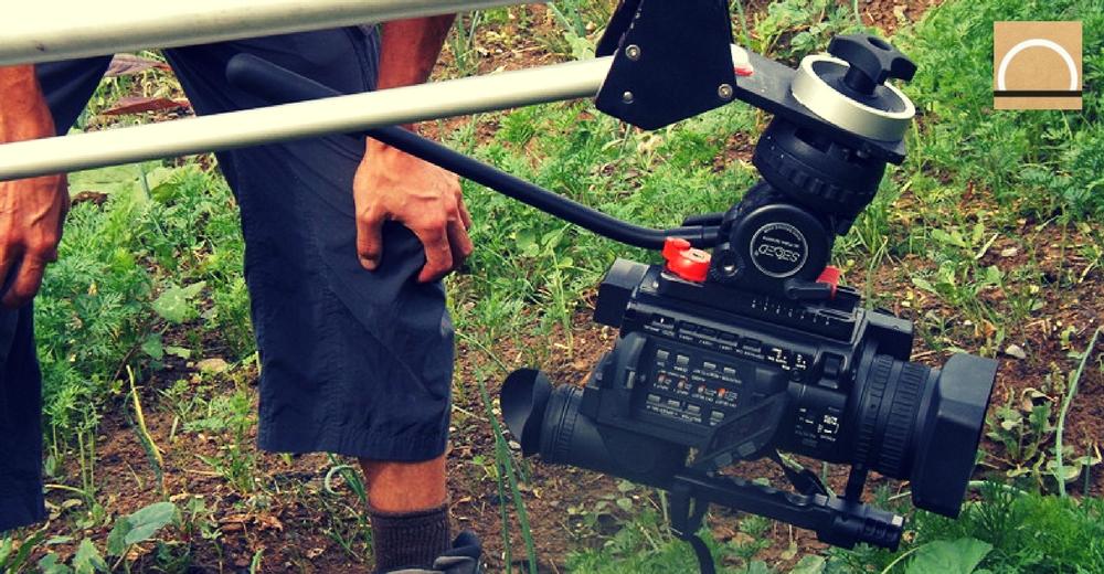 """El documental """"Cambio Permanente"""" sobre naturaleza y permacultura"""