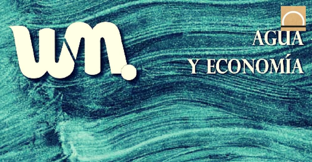 """La Fundación Aquae y el WCCE presentan la publicación """"Water Monographies IV: Agua y Economía"""""""