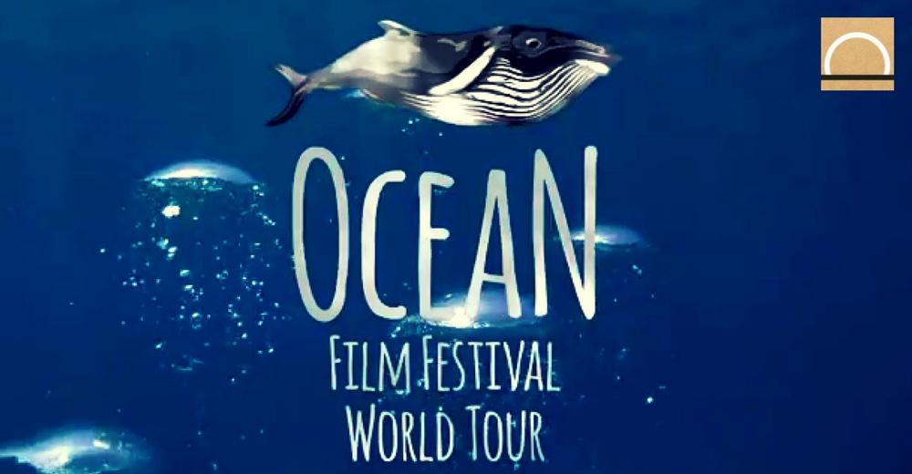 """Ocean Film Festival World Tour"" ofrece películas para aprender a respetar los océanos"