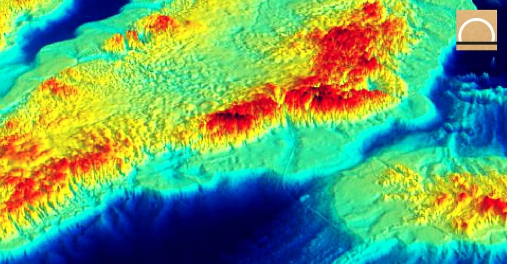 El deshielo total de Groenlandia elevaría el nivel del mar 7,42 metros
