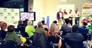 Reforestación con drones, el proyecto ganador del Greenweekend Benidorm