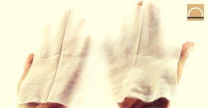 Las toallitas húmedas y su mal uso causan problemas medioambientales y costes económicos