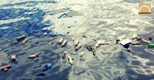 El vertido de plásticos al mar fue tema de preocupación en la Asamblea de la ONU