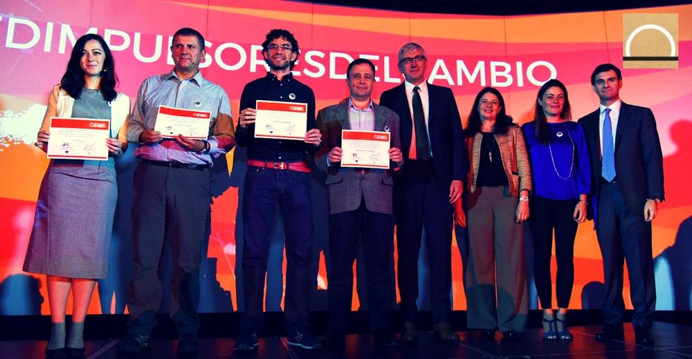 El chileno Víctor Durán es el nuevo emprendedor de la Red Impulsores del Cambio