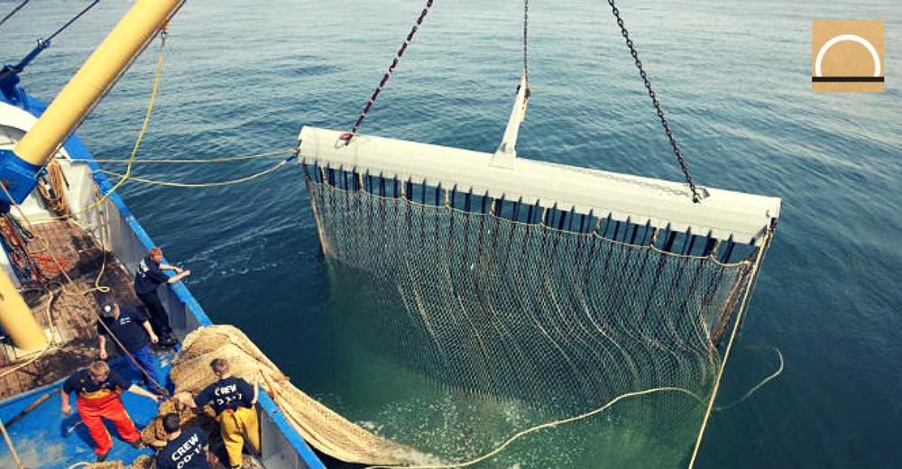 El Parlamento Europeo prohibirá la pesca eléctrica