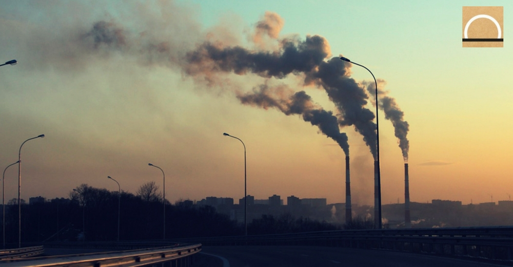 Las emisiones de CO2 se disparan en el sector eléctrico a causa de la sequía
