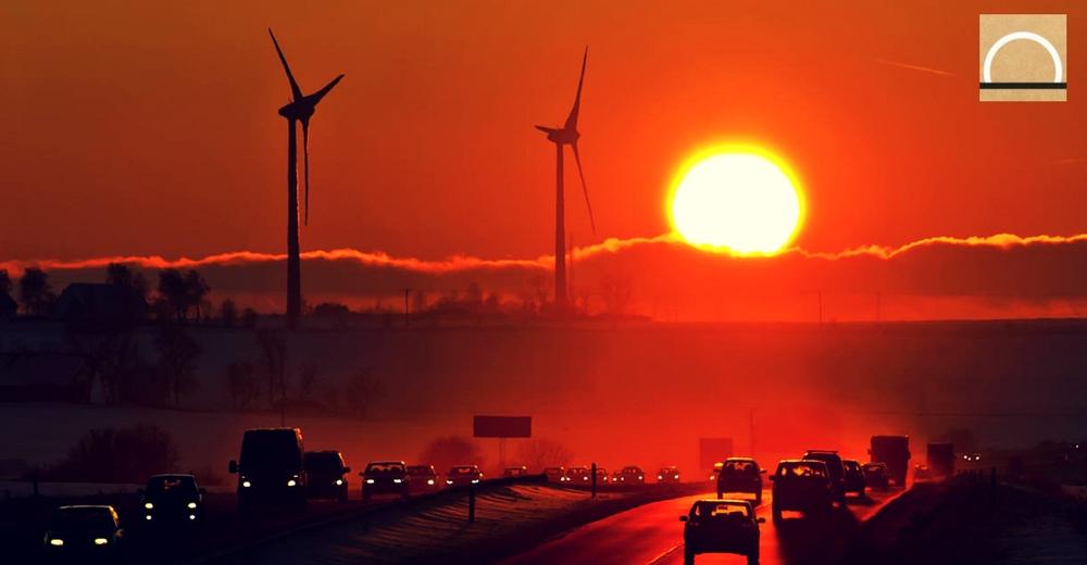 La temperatura global habría aumentado en los últimos tres años