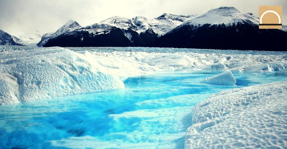 Las pruebas científicas de los acelerados cambios ambientales en el Ártico