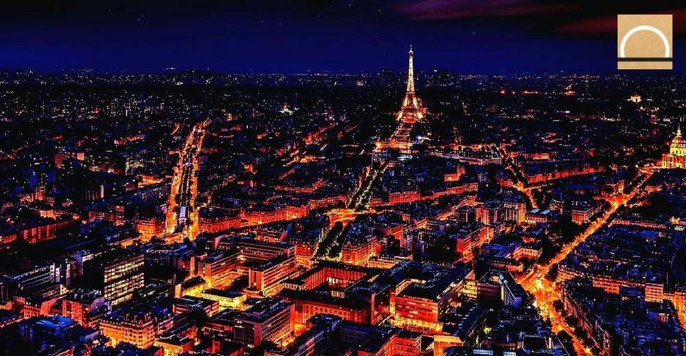 Francia superó el límite de emisiones de gases de efecto invernadero en 2016