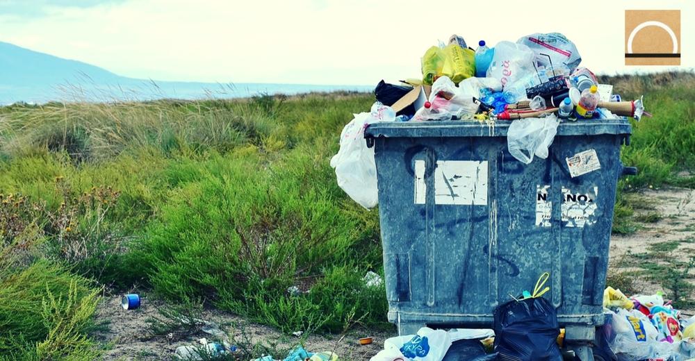 La Comisión Europea propondrá un impuesto para reducir el consumo de plástico