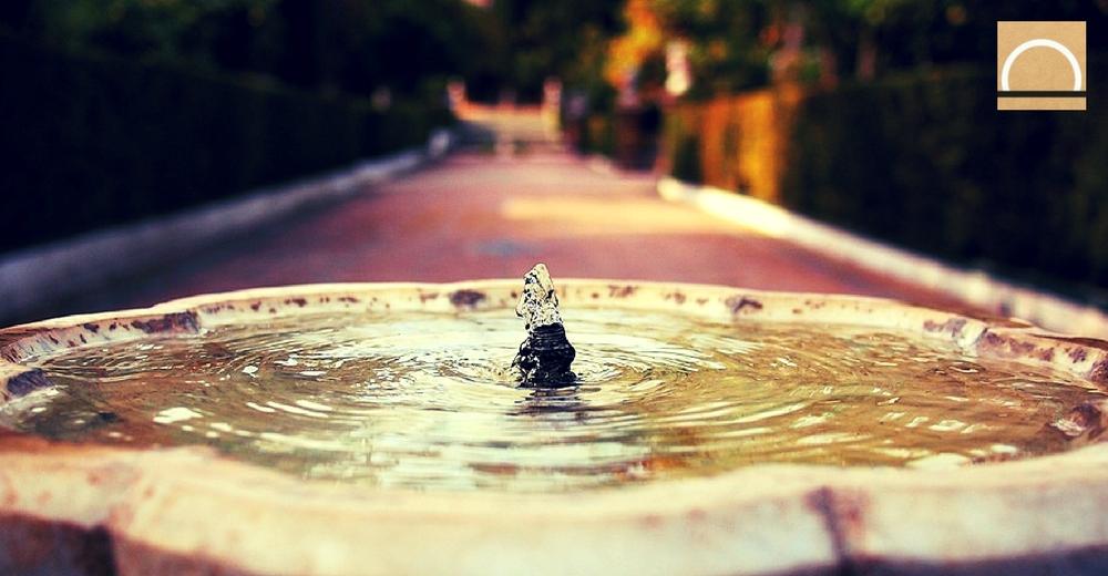 En Andalucía los restaurantes están obligados a servir agua potable gratis