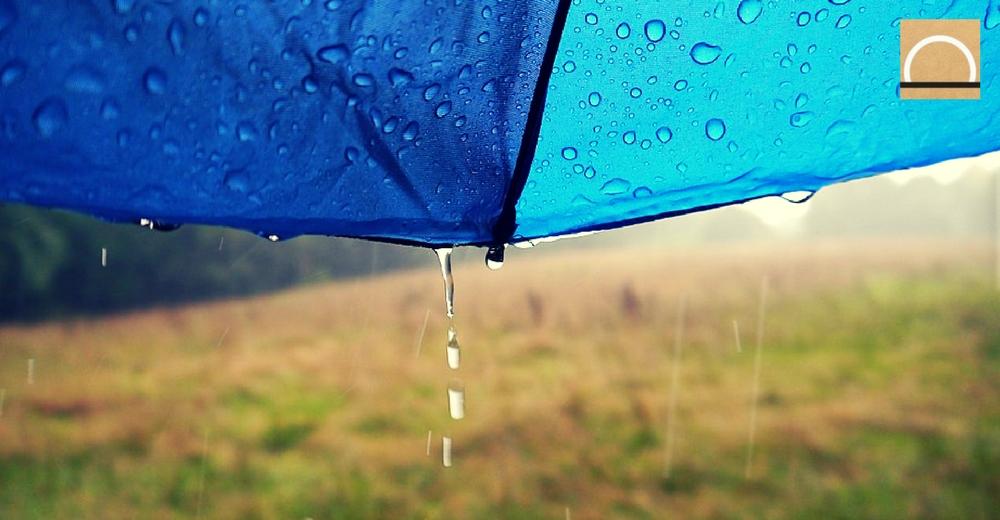 Un comienzo de año muy lluvioso