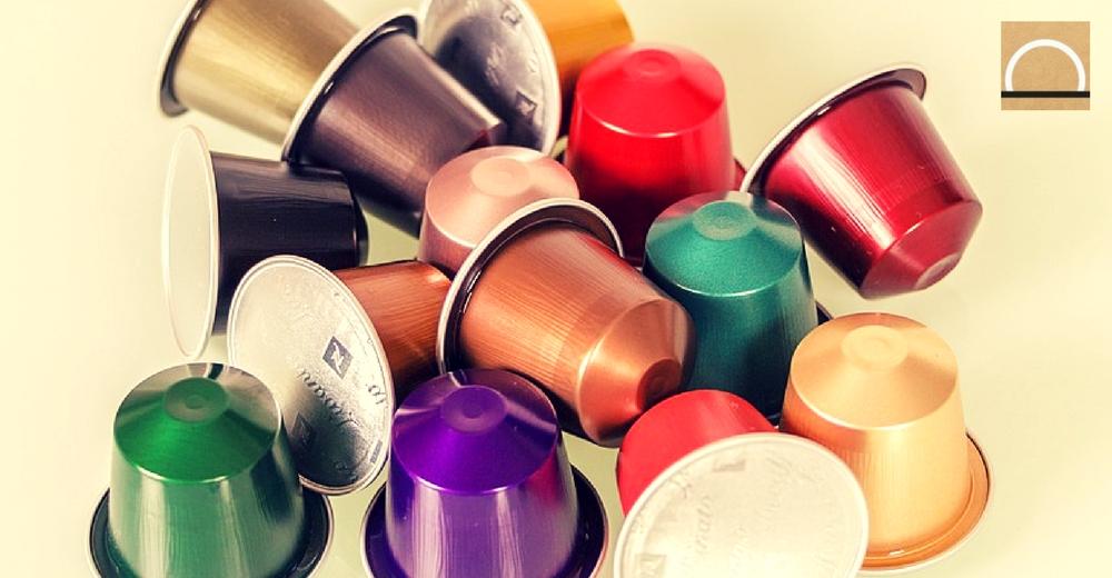 Las cápsulas de café no reciclables estarán prohibidas en Baleares