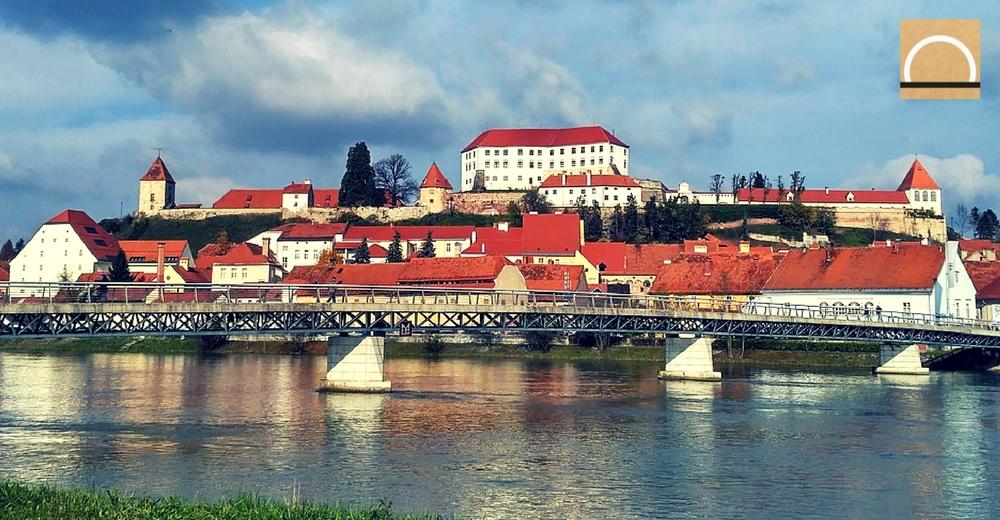 """Denuncian el proyecto croata que peligra al """"Amazonas europeo"""""""