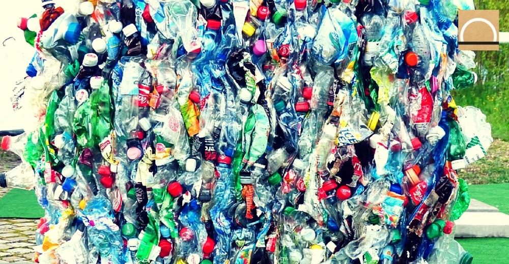 La CE pretende que en 2030 los envases de plástico sean reciclables
