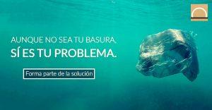 """""""Libera"""", un proyecto contra el abandono de los residuos en el medioambiente"""
